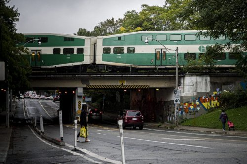 Railroaded: Metrolinx plans for the Ontario Line have triggered mistrust in affected Toronto communities | The Narwhal