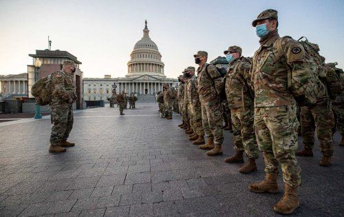 The US Military Is an Extremism Incubator
