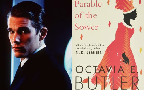 Which Is the More Prescient Dystopia? 'Gattaca' or 'Parable of the Sower'