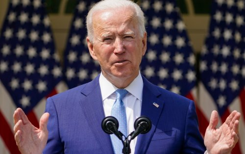 A Plea to President Biden to Stop Perpetuating Racist Tax Policy