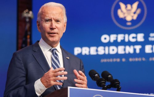 Will Biden's Foreign Policy Sap His Domestic Policy?
