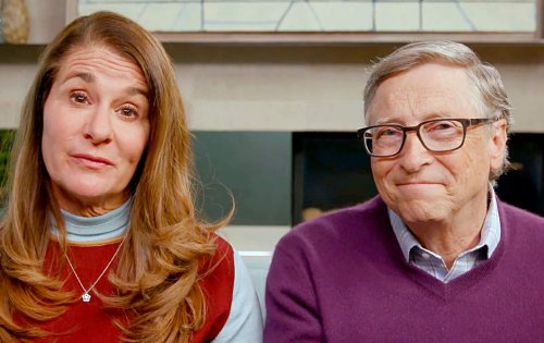 Is the Shine Starting to Come Off Bill Gates's Halo?
