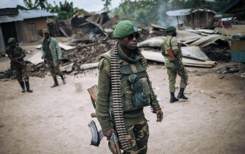 The Bewildering Search for the Islamic State in Congo