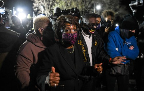 These Attacks on Maxine Waters Reveal the Grifter Politics of Republican Dog-Whistlers