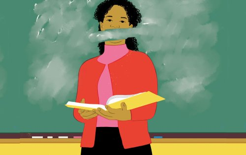Culture War in the K-12 Classroom