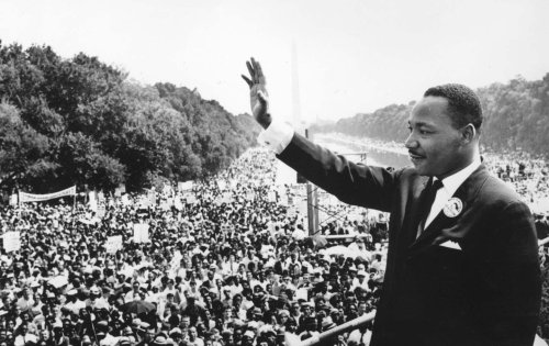 Texan Republican Cancel Culture Targets the Teachings of the Rev. Martin Luther King Jr.