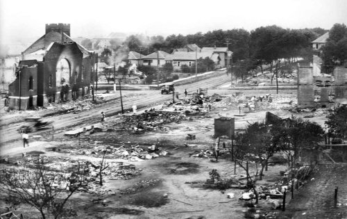 A Historian of the Tulsa Race Massacre Confronts the Myth of Objectivity