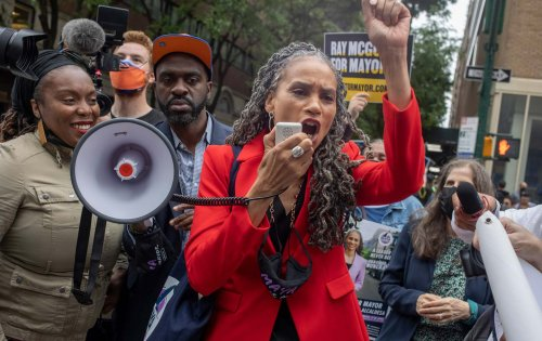 Ranked-Choice Voting Can Make Maya Wiley the Next Mayor of New York