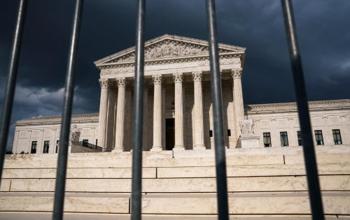 Dark Money, the Supreme Court, and the Fate of LGBTQ+ Rights