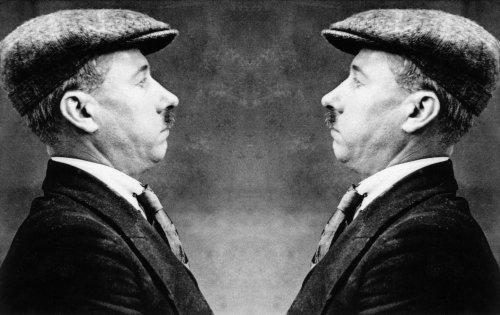 B. Traven: Fiction's Forgotten Radical