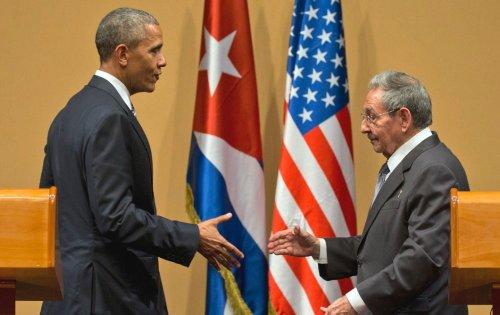 Cuba Moves Into the Post-Castro Era