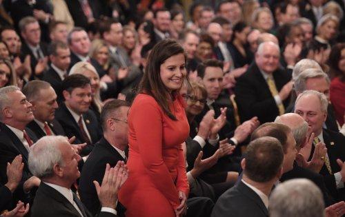 Republicans Love Hypocrites, and Elise Stefanik Is the Hypocrite Du Jour