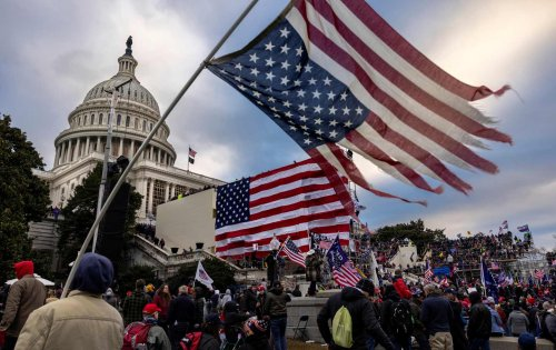 Congress and the States Are Constitutionally Empowered to Crack Down on Trump and His Seditionists