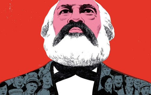 Was Marx Also a Social Democrat?