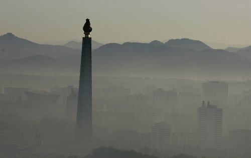 The Short, Quixotic History of North Korean Internationalism