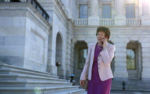 Susan Collins, Brett Kavanaugh, and Texas's Abortion Ban