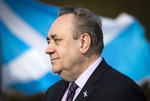Alex Salmond: An independent Scotland should pay no UK debt
