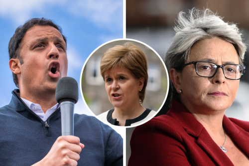 Opposition parties demand urgent Holyrood statement on drugs deaths