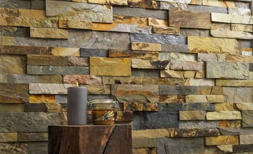 10 Ways to Use Stone Finishes in Your Home