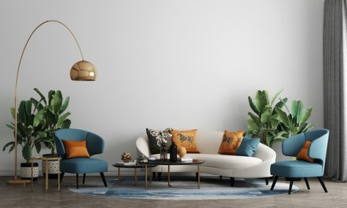 5 Tips for Creating a Mid-Century Modern Interior Design Style