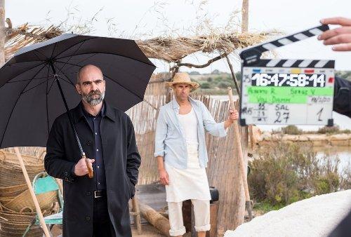 'El arrepentido' , el nuevo corto de Luis Tosar para Voll-Damm