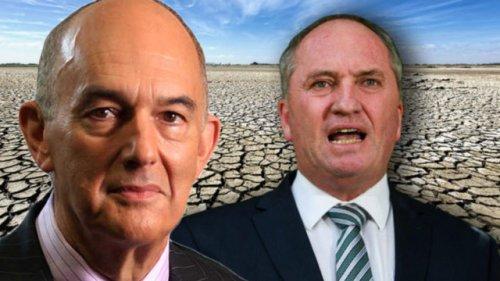 Paul Bongiorno: Vaccine rollout shambles a foretaste of Australia's climate response