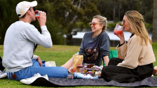 Planning a picnic? This online tool shows where your travel bubble overlaps with friends