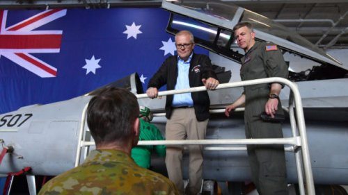 Top End military training bases to be upgraded at cost of $747m