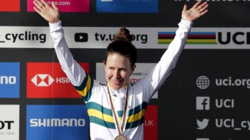 'Relieved' Australian cycling star Amanda Spratt to undergo leg surgery