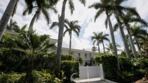 Jeffrey Epstein's Palm Beach mansion demolished to erase reminder of crimes