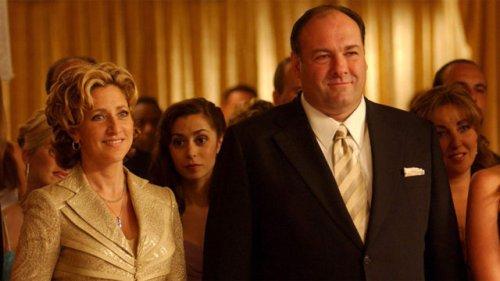Michael Gandolfini plays a young Tony Soprano in prequel The Many Saints of Newark