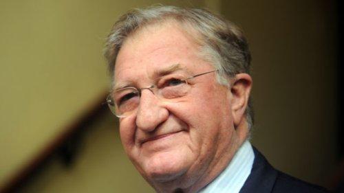 Former Liberal Party president, Carlton president John Elliott dead at 79