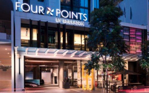 Queensland confirms second community case, traces hotel breach