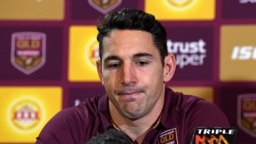 Billy Slater replaces Paul Green as new Qld State of Origin coach