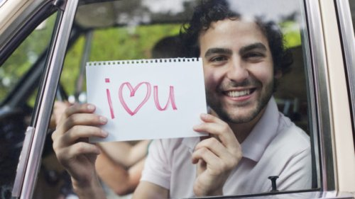 Why saying 'I love you' has become problematic, and what to do instead