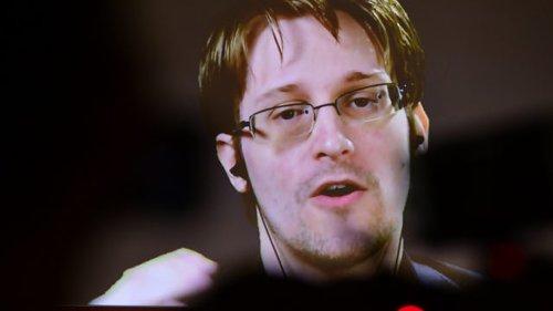 On This Day: Whistleblower Edward Snowden was born