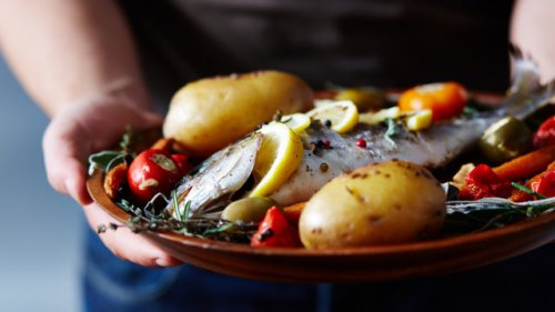 Could the Mediterranean diet and exercise prevent dementia? Aussie researchers are hopeful