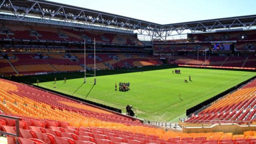 Qld Deputy Premier accuses PM's office 'backgrounding' against NRL giveaway