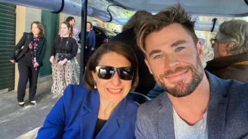 'Pinch myself moment': Chris Hemsworth to star in Mad Max prequel set to film across NSW