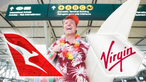 Qantas, Virgin optimistic about pandemic recovery, aim to fuel demand with cheap flights