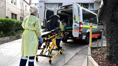 Concern as COVID deaths at home escalate