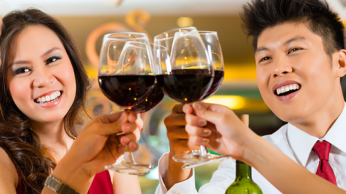 Australia mulls taking China to court over trade war wine ban