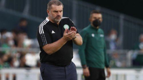 Ange Postecoglou confident Celtic fans are behind him