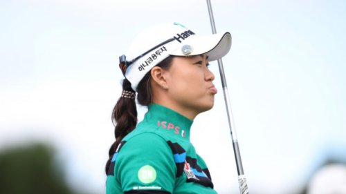 Australian eyes richest purse in women's golf