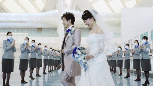 Court rules married Japanese couples must share surname