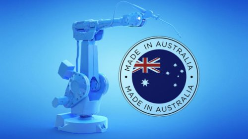 'Made in Australia' is making a comeback as reshoring takes off