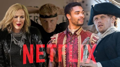 Australia's favourite Netflix show has been revealed – and it's not Bridgerton