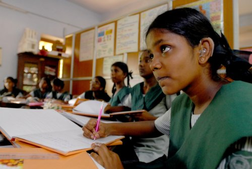 Tackling Menstrual Hygiene Among Adolescents in India