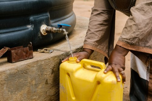 Bearing the Burden: Why Clean Water Is Vital to Elevating Women and Girls out of Poverty