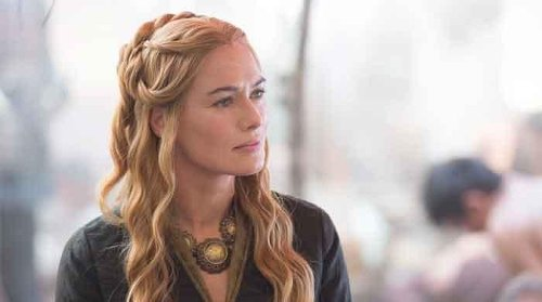 'Game of Thrones' star wants an end to supply of weapons to Israel